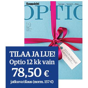 optio - Kauppalehti